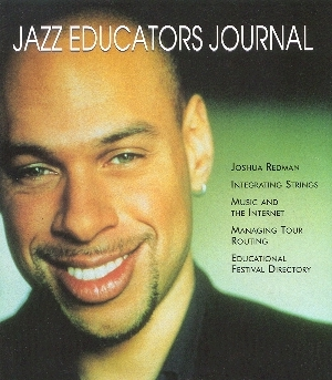 Jazz Educator's Journal